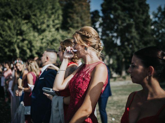 La boda de Juanma y María en Lugo, Lugo 31