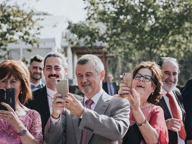 La boda de Juanma y María en Lugo, Lugo 32