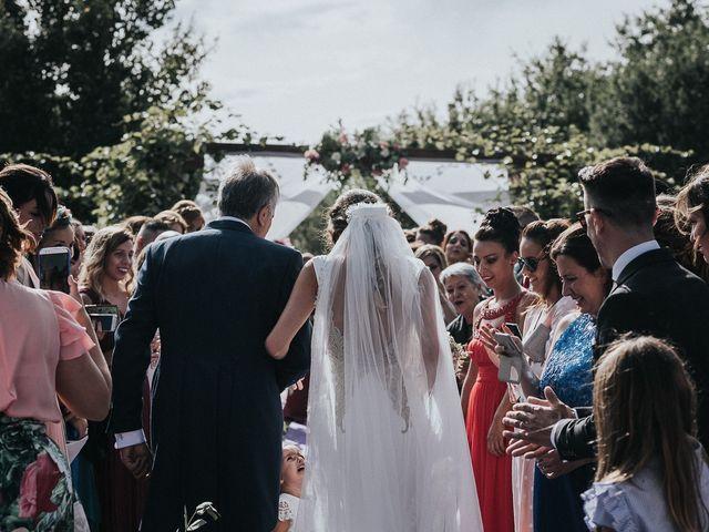 La boda de Juanma y María en Lugo, Lugo 34