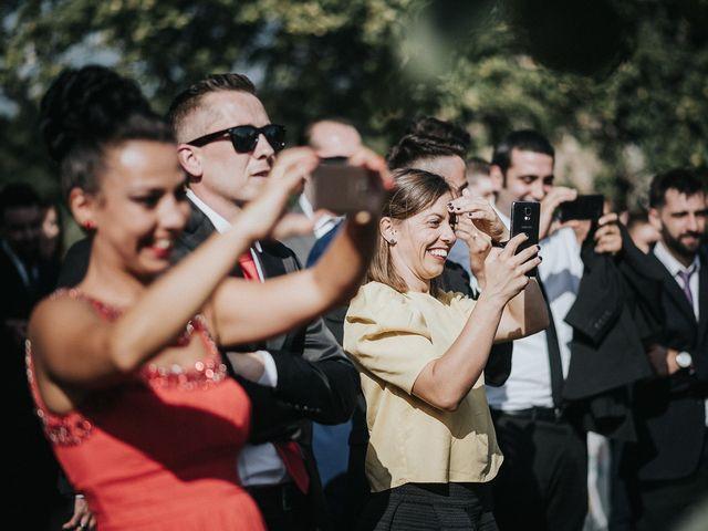 La boda de Juanma y María en Lugo, Lugo 38