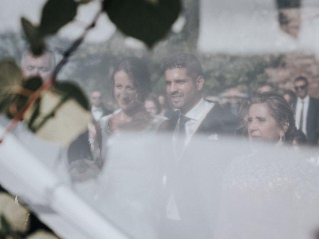 La boda de Juanma y María en Lugo, Lugo 46