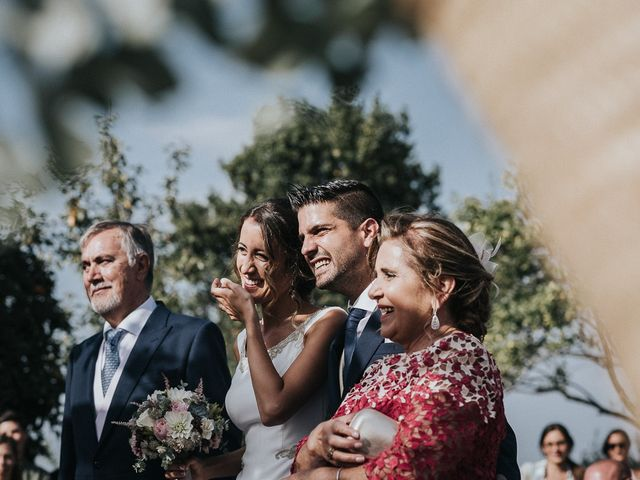 La boda de Juanma y María en Lugo, Lugo 47