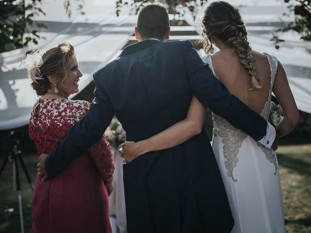 La boda de Juanma y María en Lugo, Lugo 51
