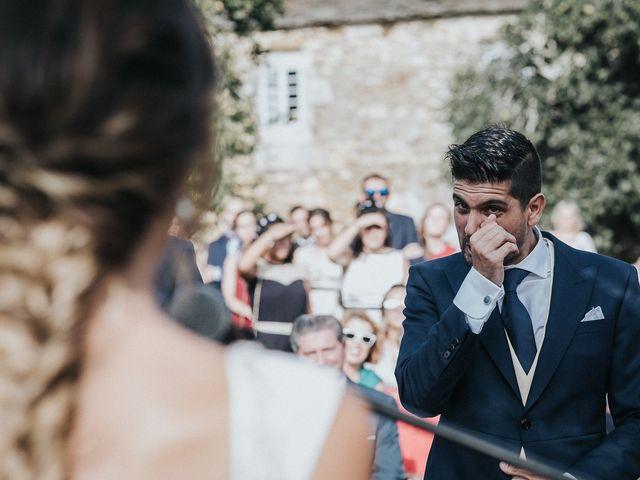 La boda de Juanma y María en Lugo, Lugo 52