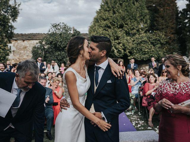 La boda de Juanma y María en Lugo, Lugo 53