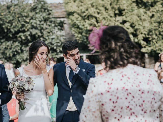 La boda de Juanma y María en Lugo, Lugo 54