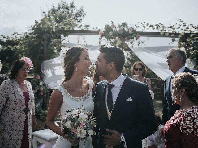 La boda de Juanma y María en Lugo, Lugo 56