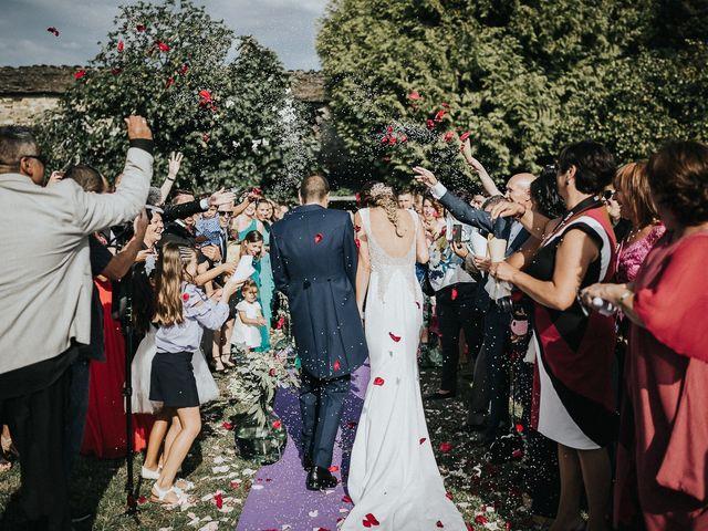 La boda de Juanma y María en Lugo, Lugo 58