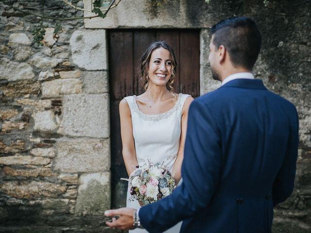 La boda de Juanma y María en Lugo, Lugo 70