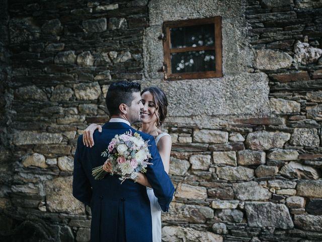 La boda de Juanma y María en Lugo, Lugo 74