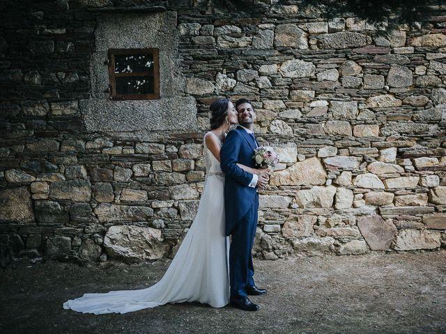 La boda de Juanma y María en Lugo, Lugo 75