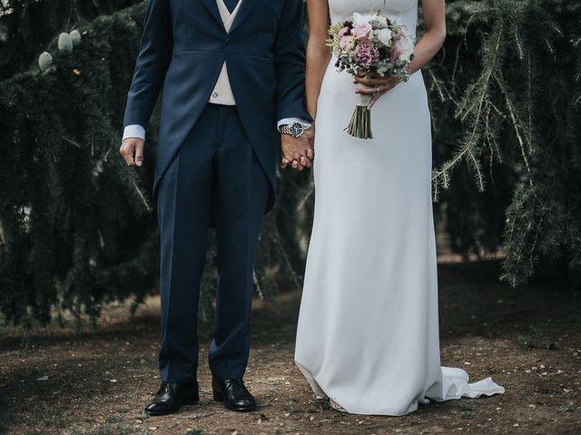 La boda de Juanma y María en Lugo, Lugo 78