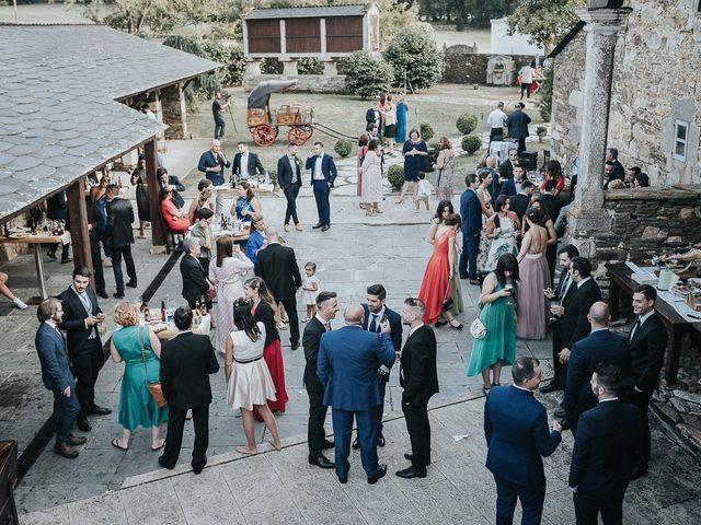 La boda de Juanma y María en Lugo, Lugo 98