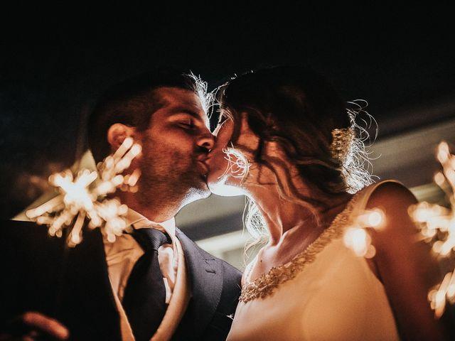 La boda de Juanma y María en Lugo, Lugo 116