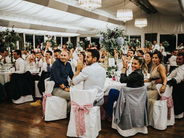 La boda de Juanma y María en Lugo, Lugo 119