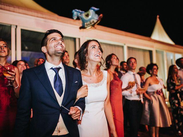 La boda de Juanma y María en Lugo, Lugo 124