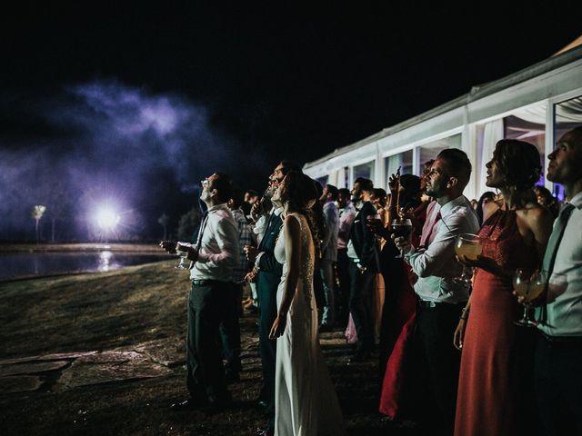 La boda de Juanma y María en Lugo, Lugo 126