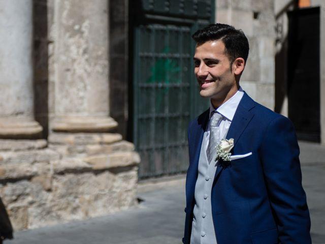 La boda de Diego y Maria en Valladolid, Valladolid 5