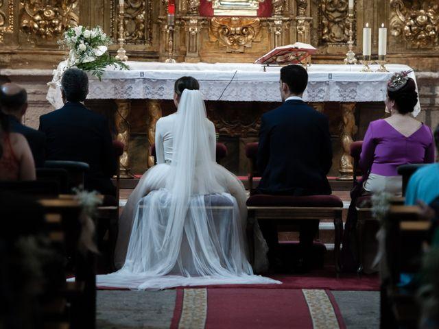 La boda de Diego y Maria en Valladolid, Valladolid 8