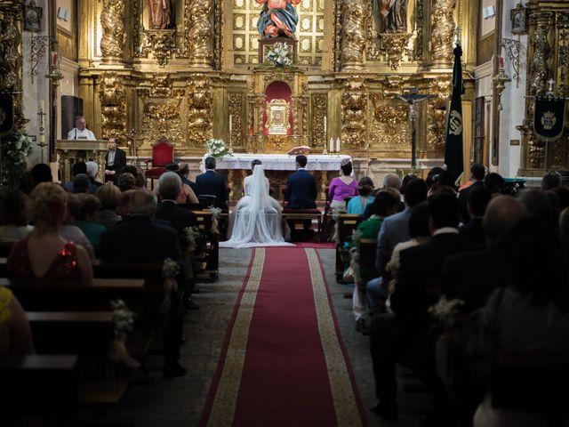 La boda de Diego y Maria en Valladolid, Valladolid 9