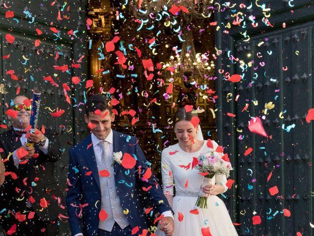 La boda de Diego y Maria en Valladolid, Valladolid 12