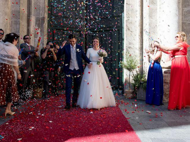 La boda de Diego y Maria en Valladolid, Valladolid 13