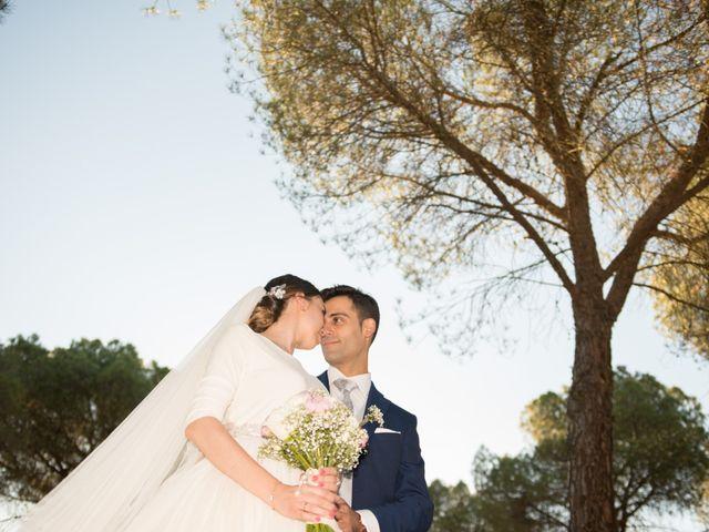 La boda de Diego y Maria en Valladolid, Valladolid 19