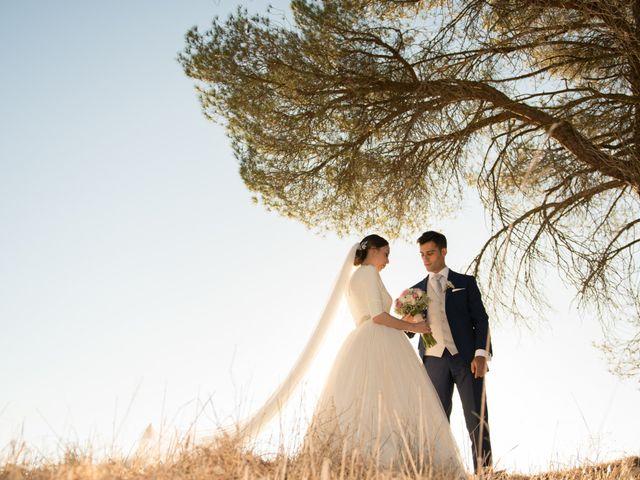 La boda de Diego y Maria en Valladolid, Valladolid 20