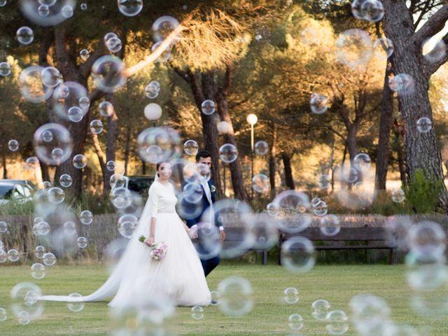 La boda de Diego y Maria en Valladolid, Valladolid 21