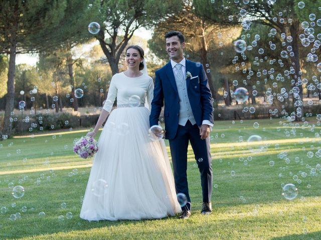 La boda de Diego y Maria en Valladolid, Valladolid 22