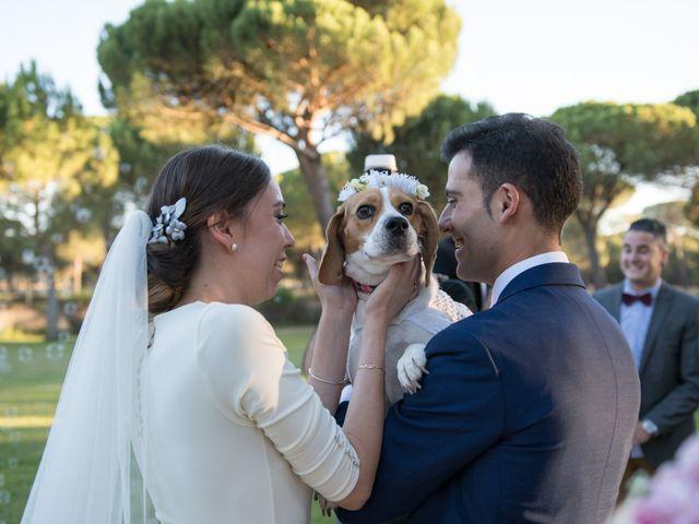 La boda de Diego y Maria en Valladolid, Valladolid 26