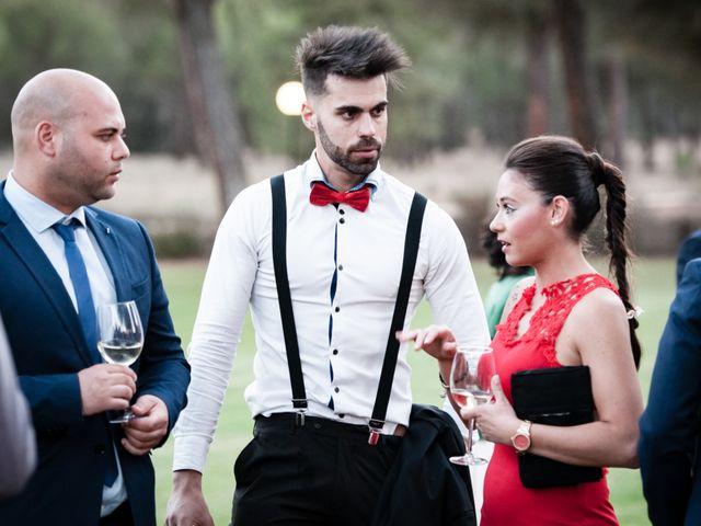 La boda de Diego y Maria en Valladolid, Valladolid 35