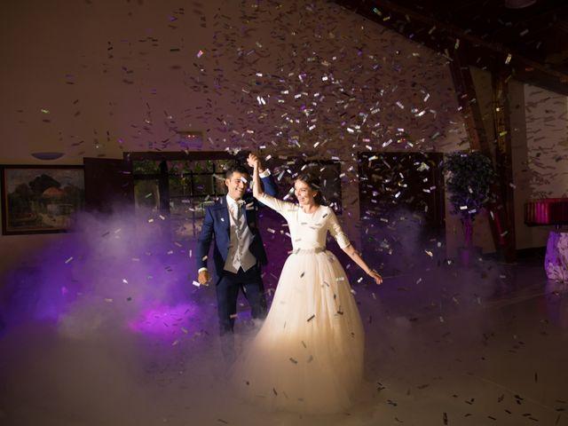 La boda de Diego y Maria en Valladolid, Valladolid 38