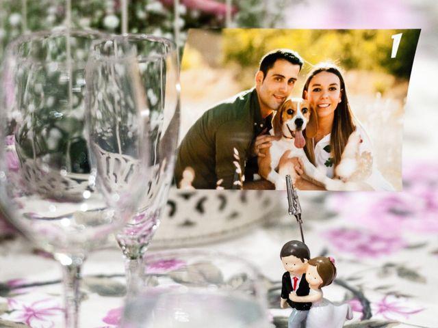 La boda de Diego y Maria en Valladolid, Valladolid 39