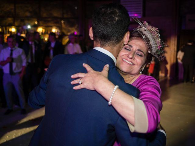 La boda de Diego y Maria en Valladolid, Valladolid 42