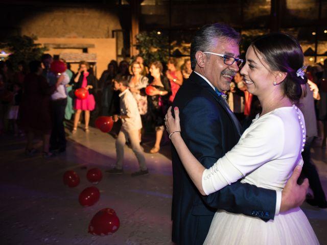 La boda de Diego y Maria en Valladolid, Valladolid 43