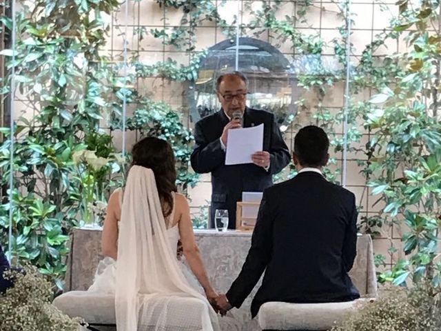 La boda de Jose y Bea en Madrid, Madrid 3