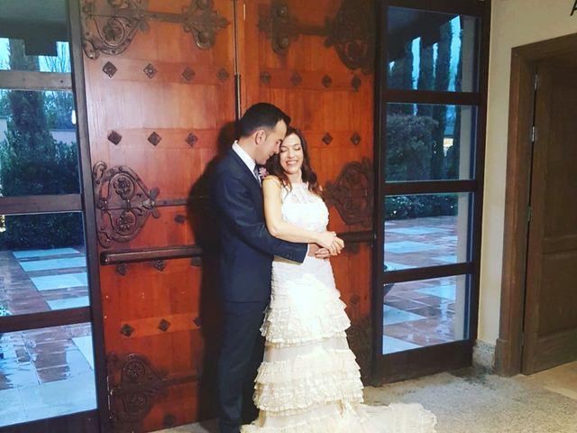 La boda de Jose y Bea en Madrid, Madrid 5