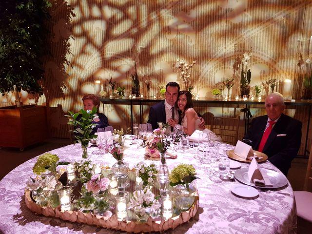 La boda de Jose y Bea en Madrid, Madrid 7