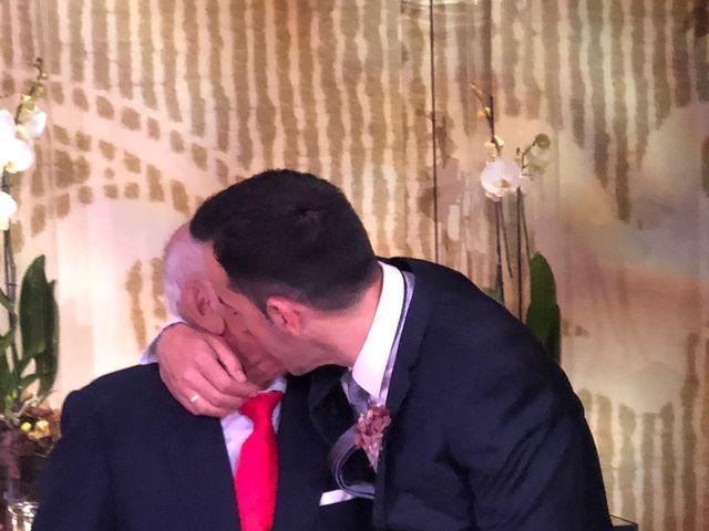 La boda de Jose y Bea en Madrid, Madrid 9