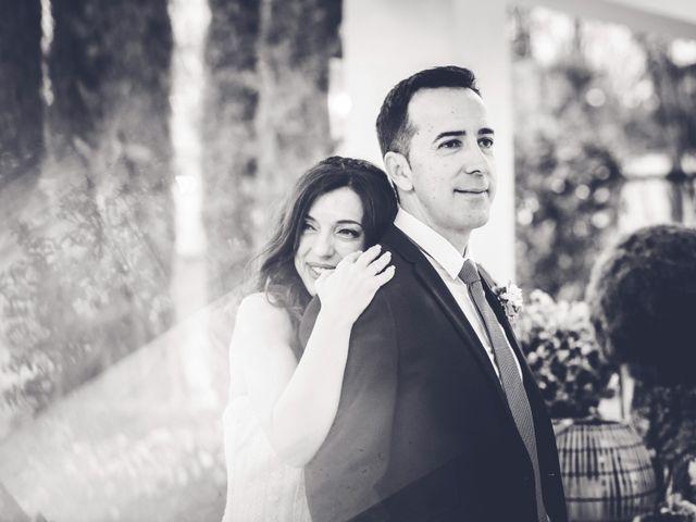 La boda de Jose y Bea en Madrid, Madrid 11
