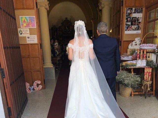 La boda de Carlos  y Rocio  en Badajoz, Badajoz 5
