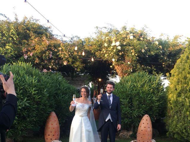 La boda de Carlos  y Rocio  en Badajoz, Badajoz 6