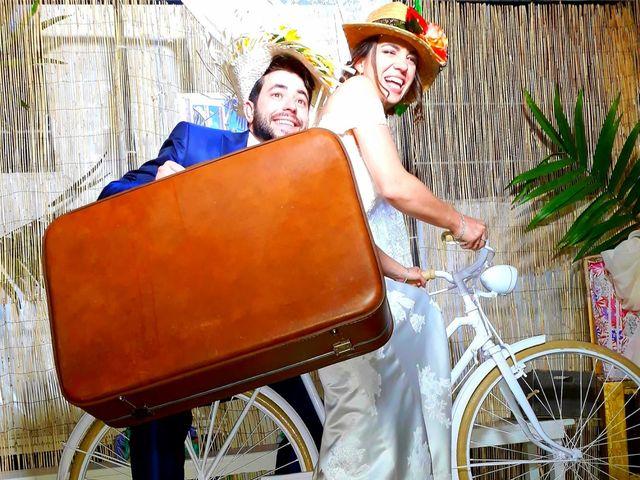 La boda de Carlos  y Rocio  en Badajoz, Badajoz 7