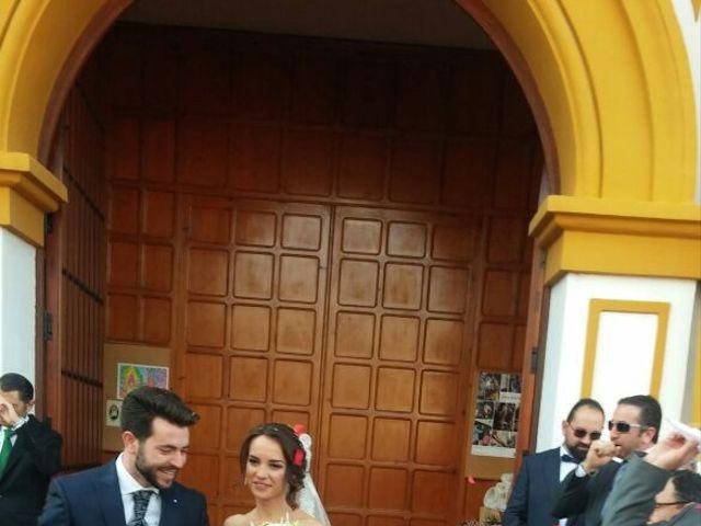 La boda de Carlos  y Rocio  en Badajoz, Badajoz 1