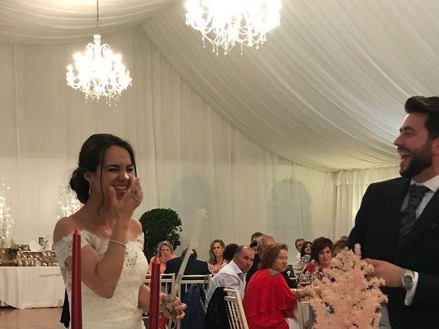 La boda de Carlos  y Rocio  en Badajoz, Badajoz 8