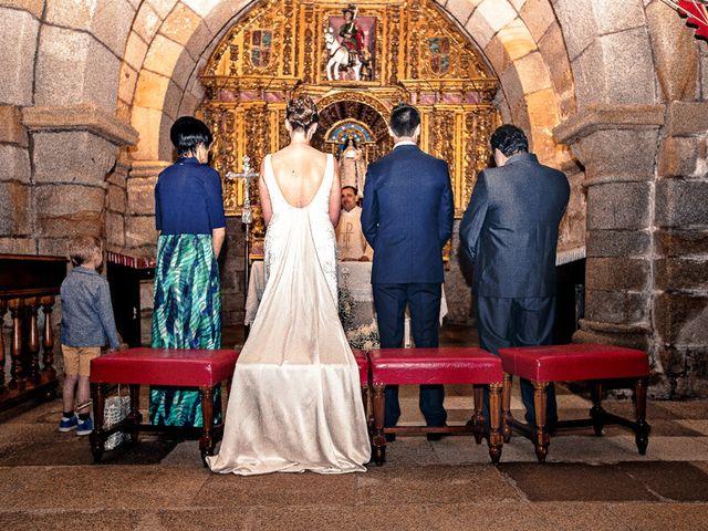 La boda de Diego y Justien en Noalla (Sanxenxo), Pontevedra 3