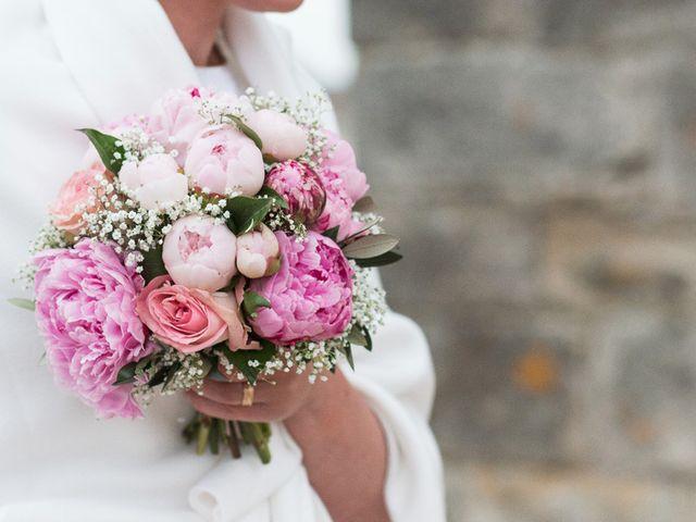 La boda de Diego y Justien en Noalla (Sanxenxo), Pontevedra 6