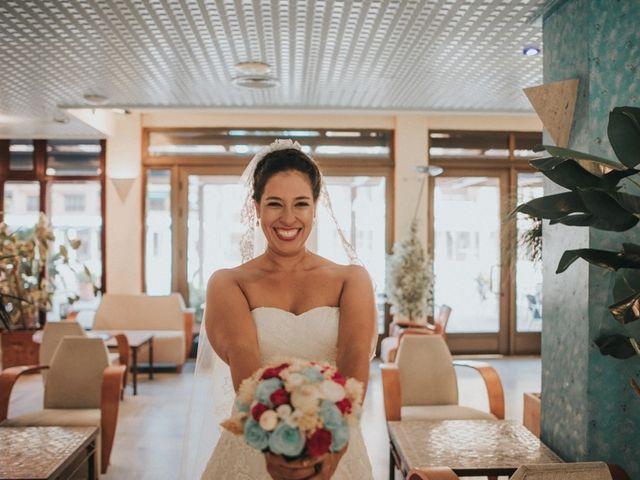 La boda de Gastón y Alejandra en La Manga Del Mar Menor, Murcia 6