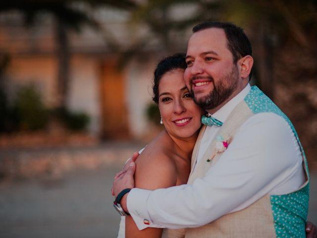La boda de Gastón y Alejandra en La Manga Del Mar Menor, Murcia 23